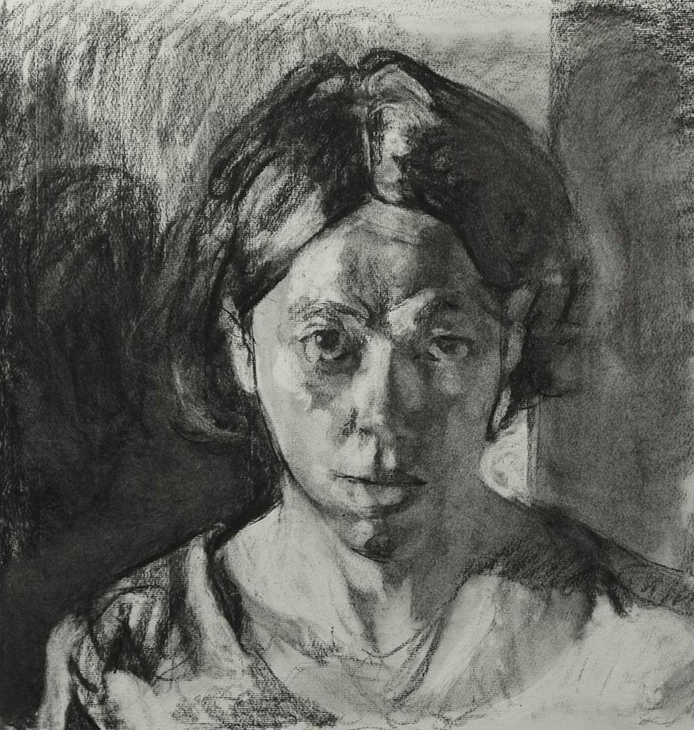 Kouta Sasai - Self Portrair