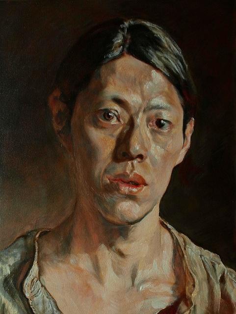 Kouta Sasai - Self Portrait